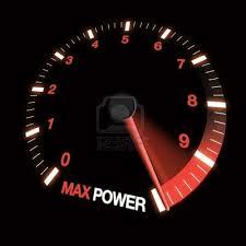 potencia maxima